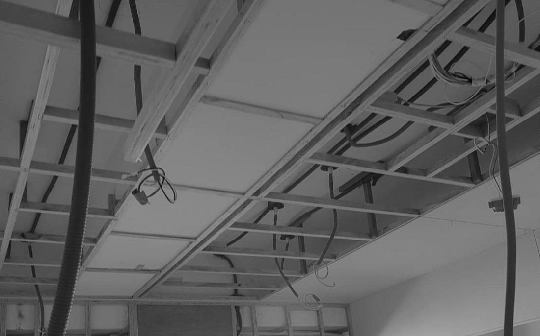 新成屋水電定位|磐石.新成屋.單層